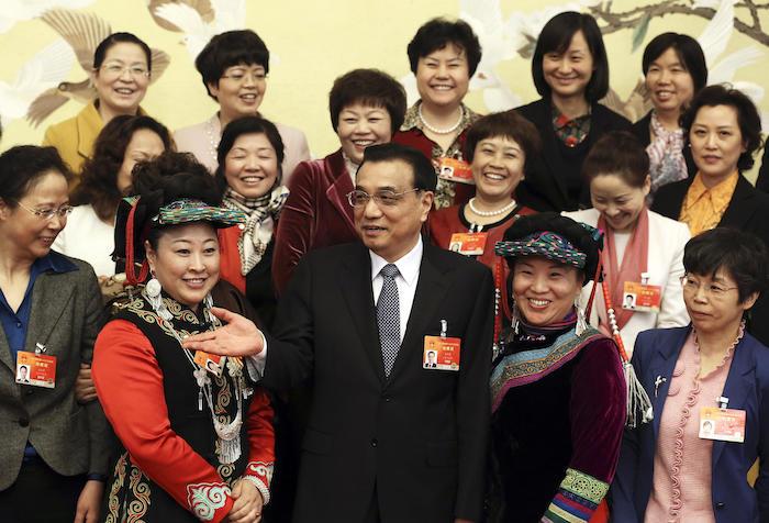 В представлении молодого поколения фунюй не имеет ничего общего с независимостью и правами женщин. Источник: KBIA