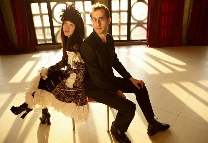 Swing Shine Chinese jazz