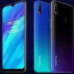 Realme: никому неизвестный бренд продал 10 миллионов смартфонов