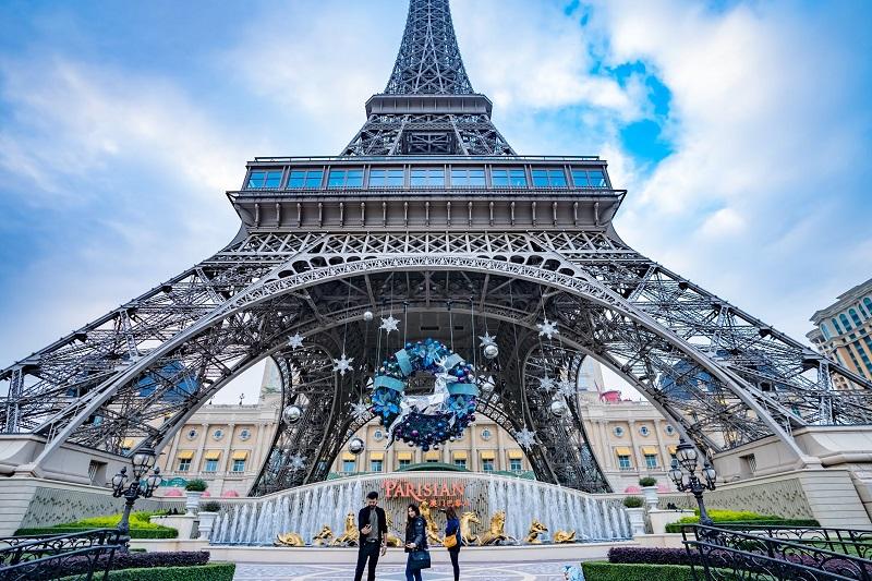The Parisian.