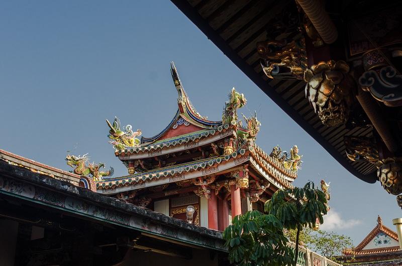 По Тайваню интересно и легко путешествовать
