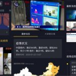 Как китайские медиа рассказывают о коронавирусе
