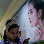 Несмотря на пандемию коронавируса, в Китае бум консультаций на пластическую хирургию