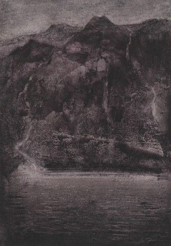 Clear Ripples of a Waterfall, 1977-79