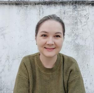 Полина Струкова